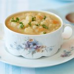 All-Day-Long Potato Soup
