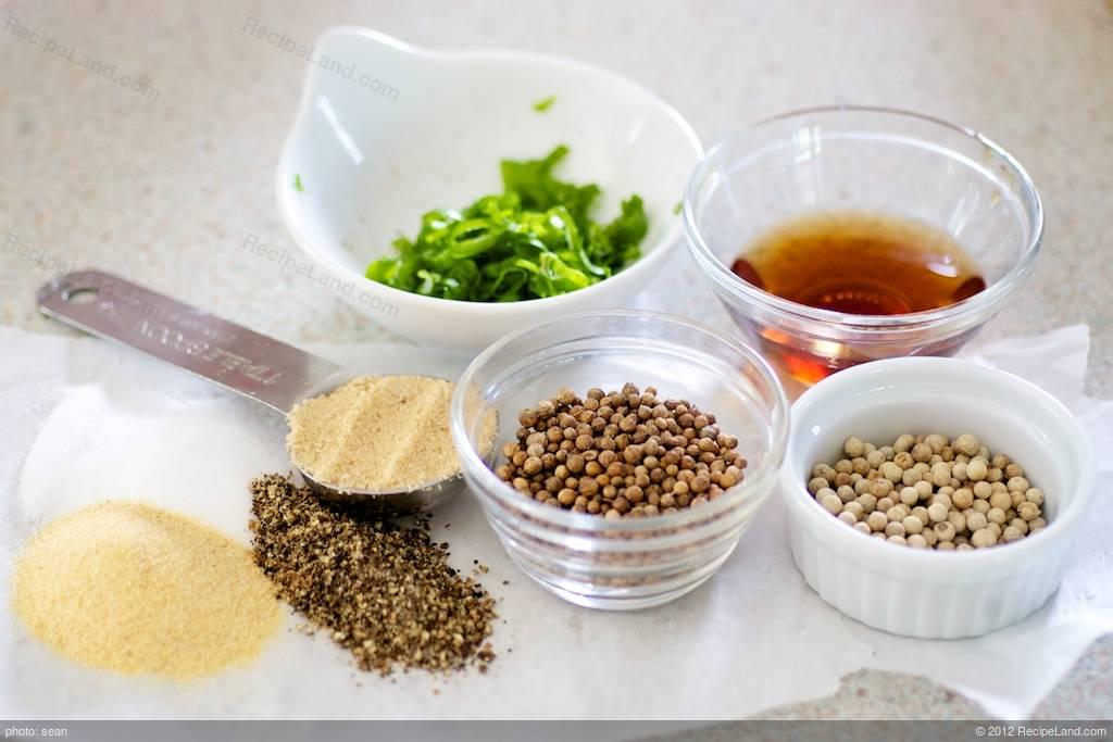 Laurie S Kitchen White Wine Garlic