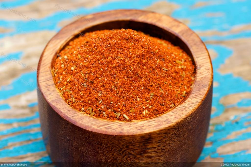 Spice Rub Recipe Recipeland Com