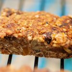 Almond Granola Bars