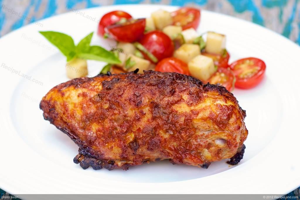 R Chicken Breast Recipes Chicken in Peri-Peri S...