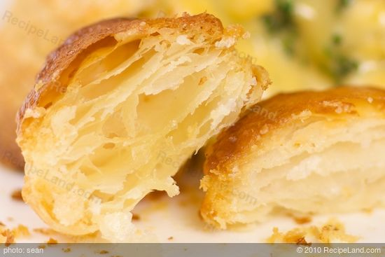 Basic Puff Pastry Recipe Recipeland Com