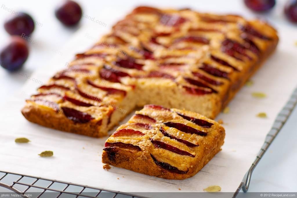 Low Fat German Yeast Cake Recipes