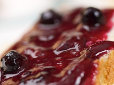 Blueberry 'N' Spice Sauce