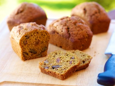 Autumn Quick Bread
