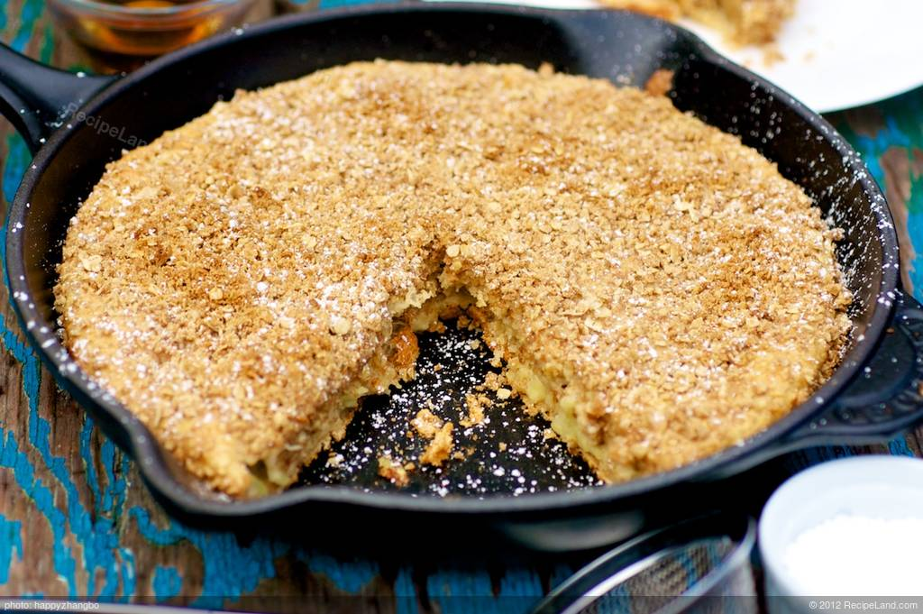 how to make crispy pancakes with bisquick