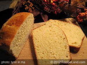 Best Portuguese Sweet Bread Bread Machine