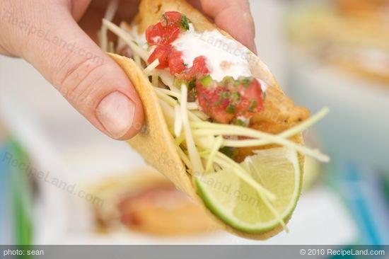 Rubio S Fish Tacos Recipe Recipeland Com