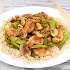 Best Ever Chinese Chicken