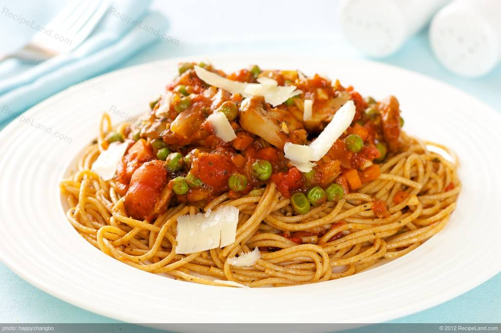 Image result for Title: 3 Tasty Spaghetti Sauce Recipes For Your Pasta Machine