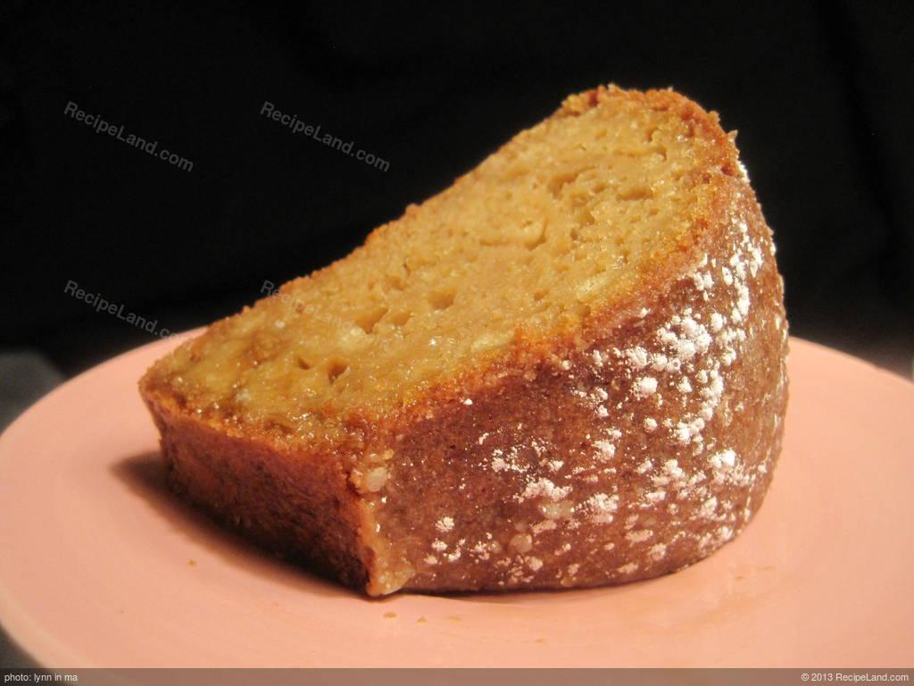 Root Beer Cake Recipe | RecipeLand.com