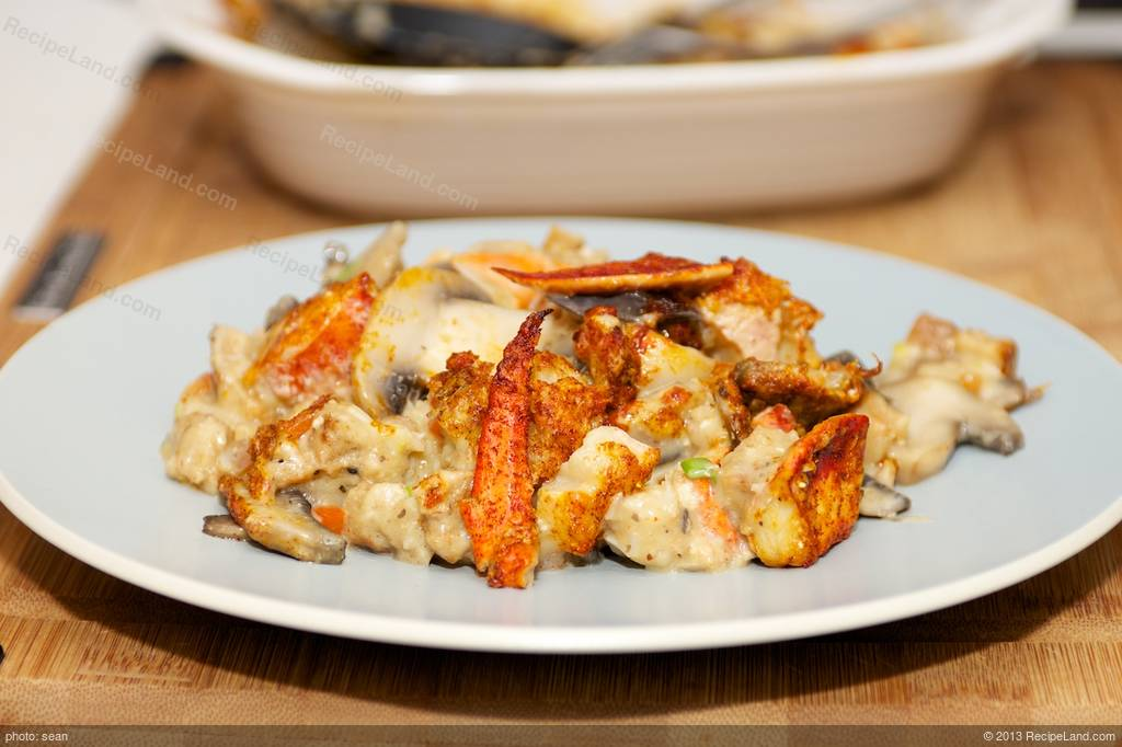 New york times lobster thermidor recipe new york times lobster thermidor forumfinder Choice Image
