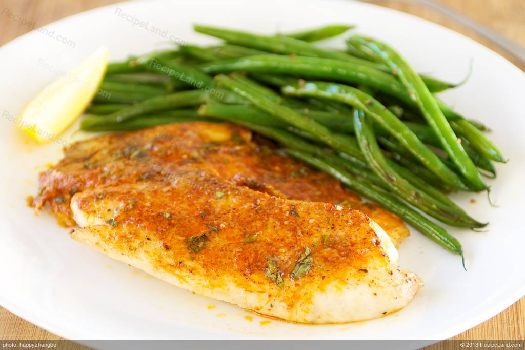 Baked fish fillet recipe for Stuffed fish recipes
