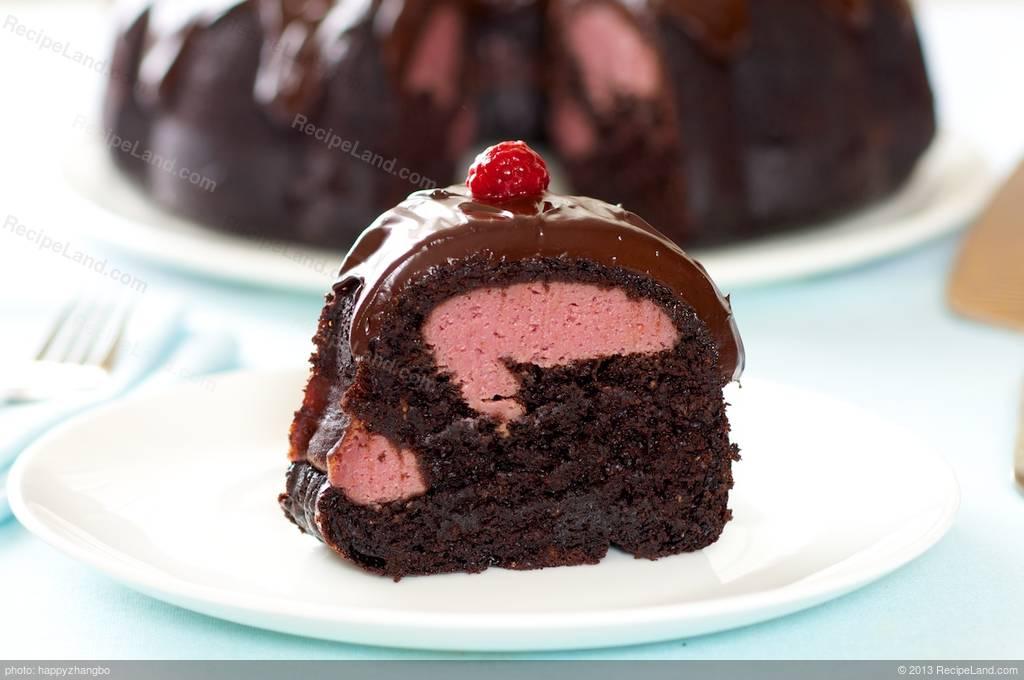Oreo Chocolate Cheesecake Bundt Cake Recipes