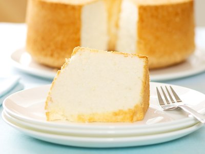 A1 Angel Food Cake