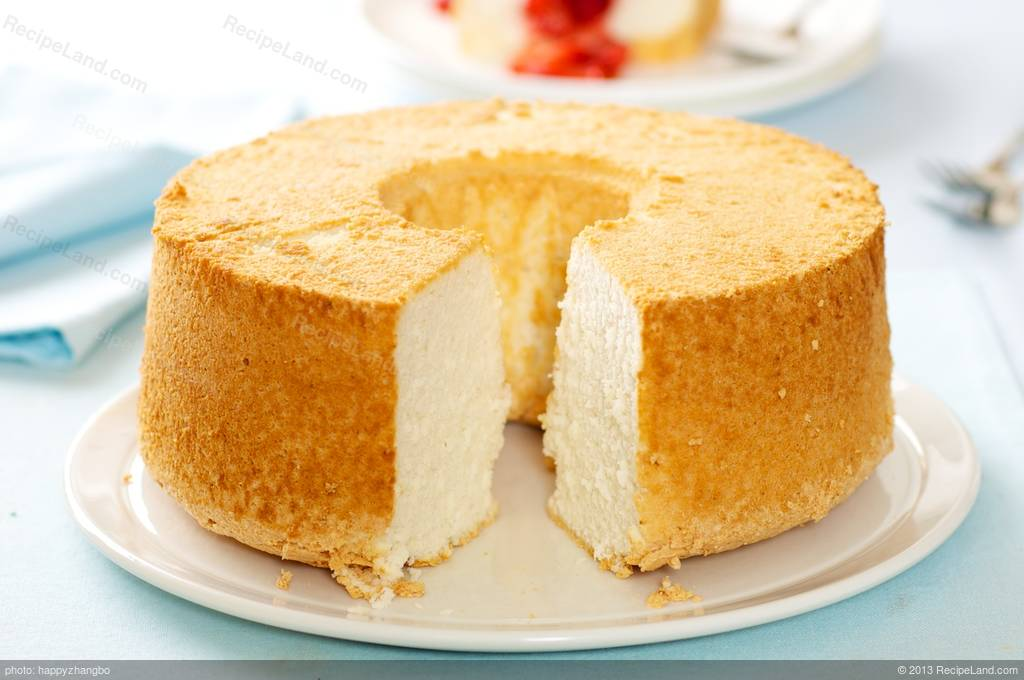 Angel food cake recipe recipeland angel food cake forumfinder Choice Image