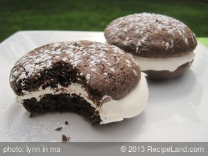 Favourite Whoopie Pies