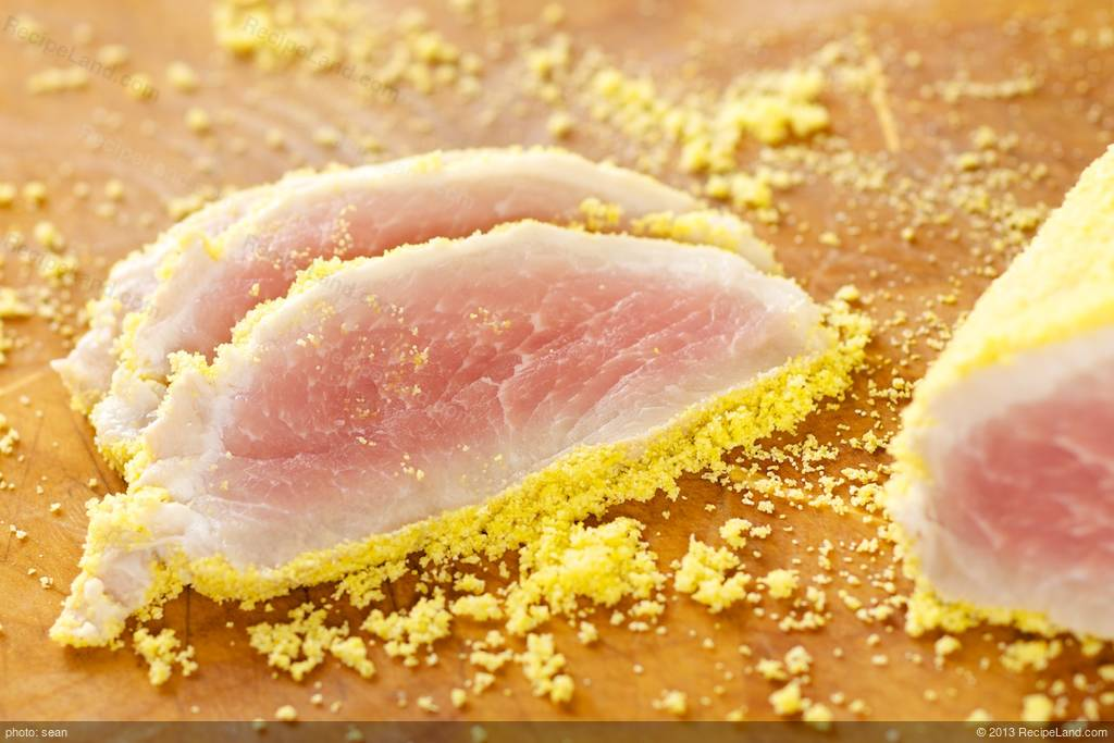Peameal Bacon - Canadian Pickled Pork Bacon - Back bacon ...