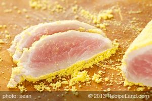 Peameal Bacon - Canadian Pickled Pork Bacon - Back bacon