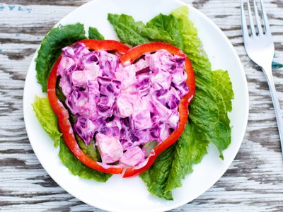 Sweetheart Salad