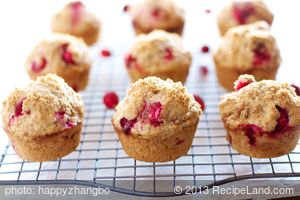Diabetic Cranberry Sauce Recipe