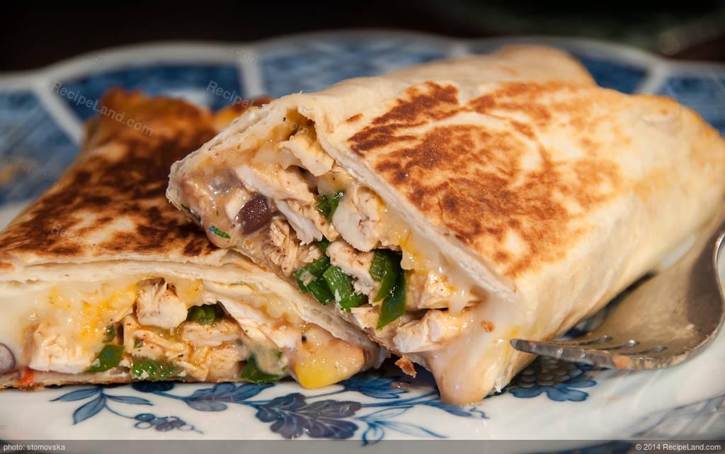 Cheesy Chicken Burritos Recipe,Jamaican Beef Patties Recipe