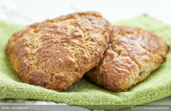 Irish Breakfast Scones
