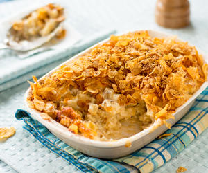 Mom's Hash Brown Potato Casserole