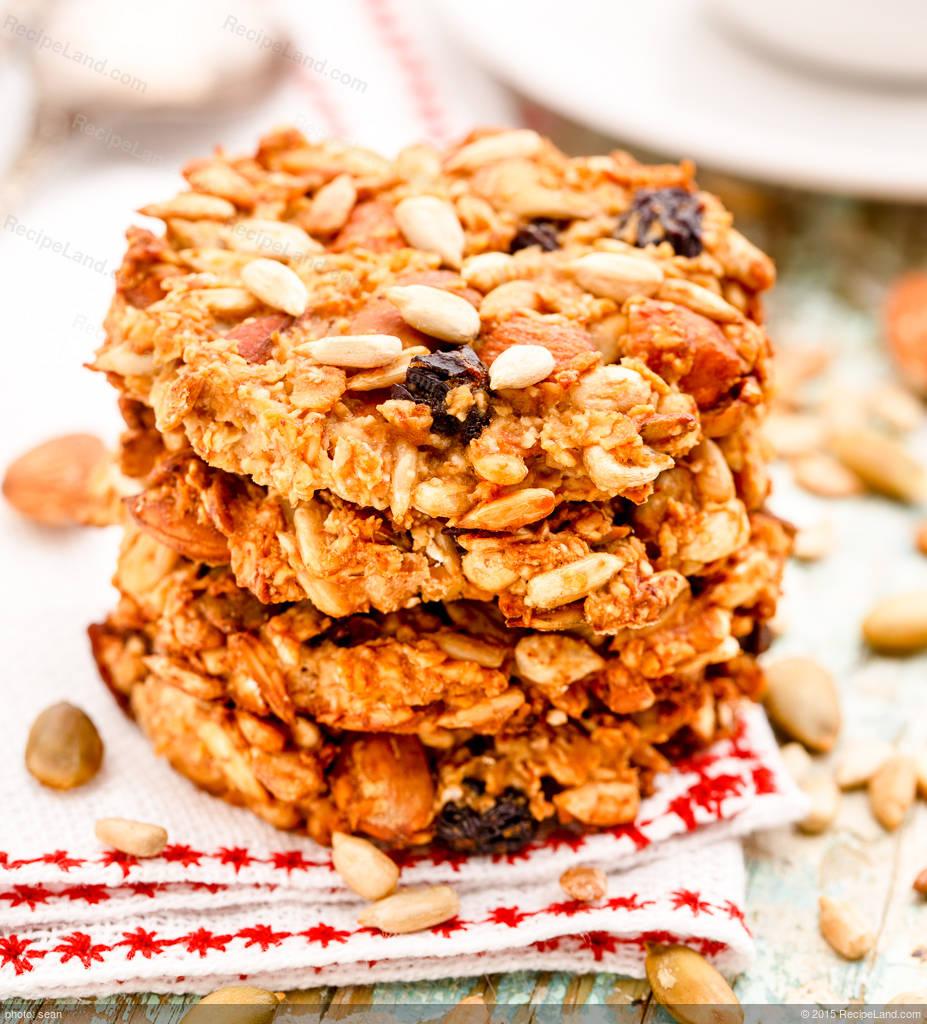 Diabetic Spice Oatmeal Cookies Recipe