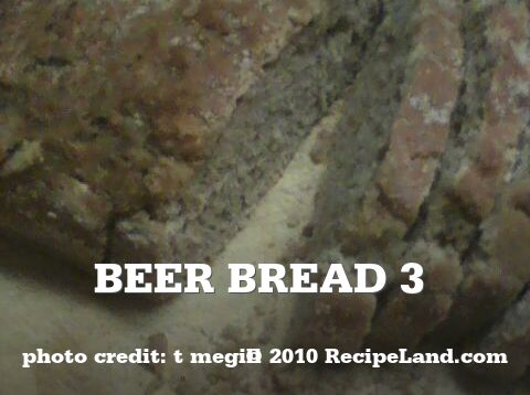 Beer Bread 3