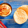 Pita Bread(Unleavened)