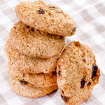 Bisquick Oatmeal Raisin Cookies