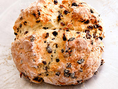 Another Irish Soda Bread Recipe