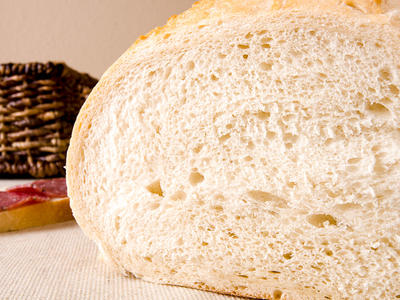 Ann's Basic White Bread - ABM