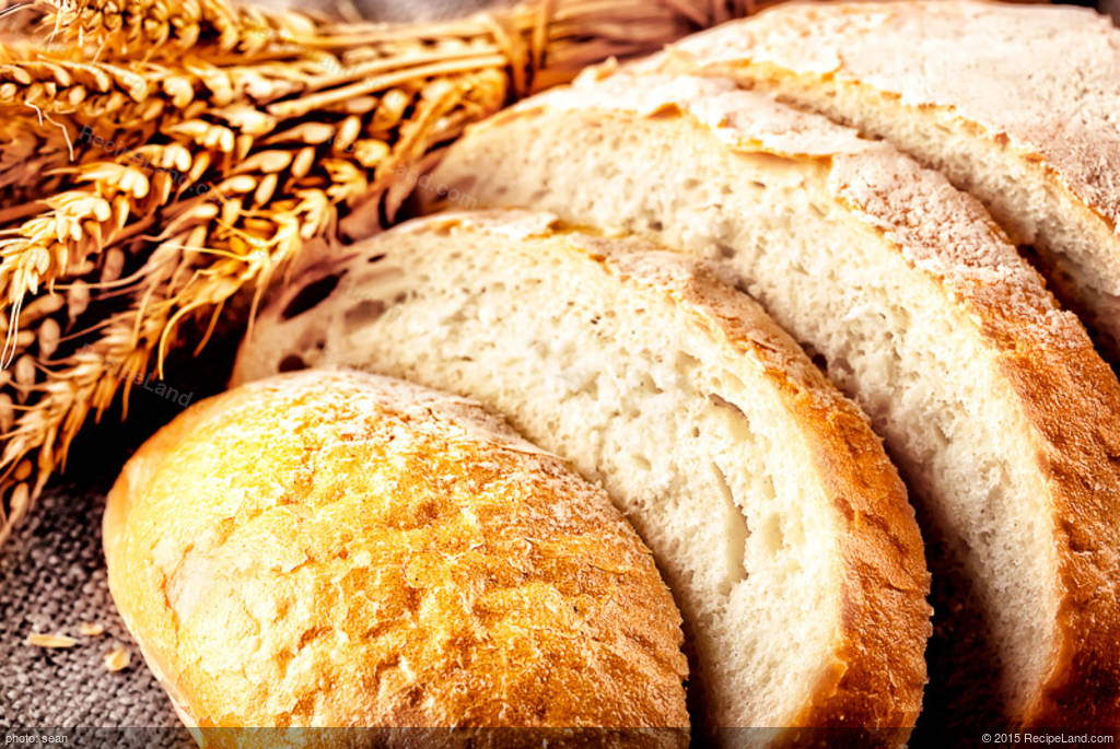 basic white bread recipe bread machine