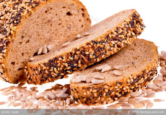 Basic Buttermilk Whole Wheat Bread Recipe