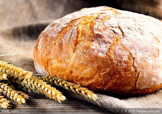 Authentic Italian Bread Recipe