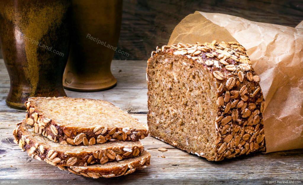 Dak S Whole Grain Oat Bread