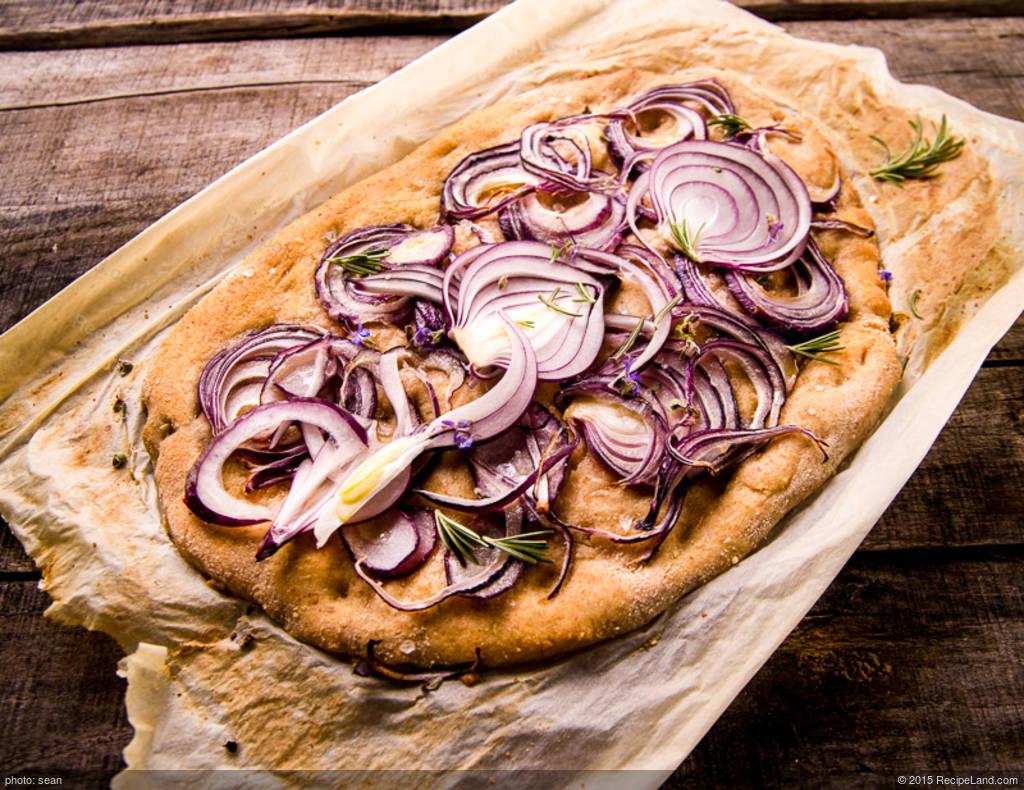 Yeast Free Flat Bread Recipe