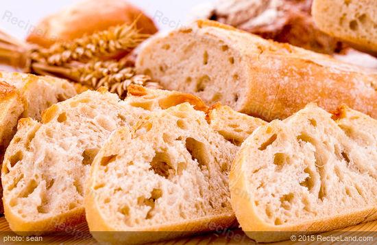 Bread Machine Italian Bread Recipe