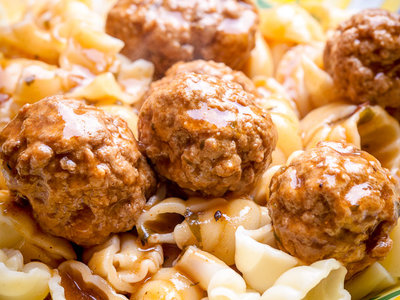 French Meatballs