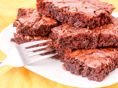 Chocolately Brownies