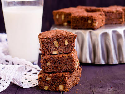 Easy To Make Brownies