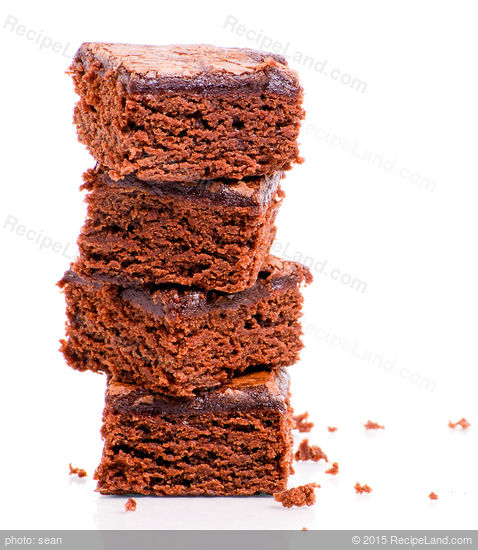 Charlies Delicious Brownies