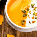 Yummy Pumpkin Soup