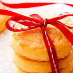 Old Fashioned Soft Sugar Cookie/Teacakes