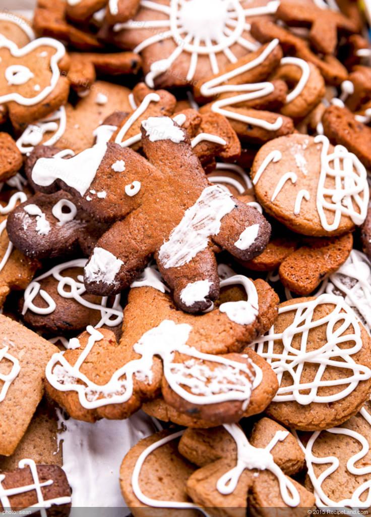 Good Moravian Christmas Cookies
