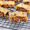 Apricot-Walnut Cereal Bars