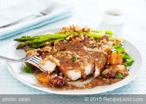 Leftover pork roast and gravy recipes