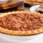 So Good Fudge-Pecan Pie